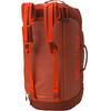 Marmot Long Hauler Duffle Bag (50 L) Rusted Orange/Mahogany